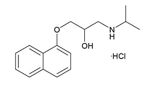 ST405 Propranolol