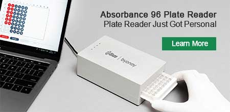 Plate Reader Just Got Personal